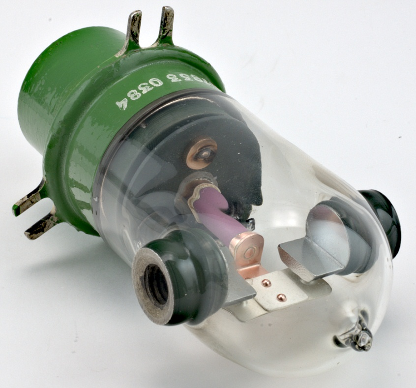 V2V-1V High Voltage Vacuum Relay